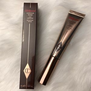 Charlotte Tilbury Hollywood Contour Light Wand NEW
